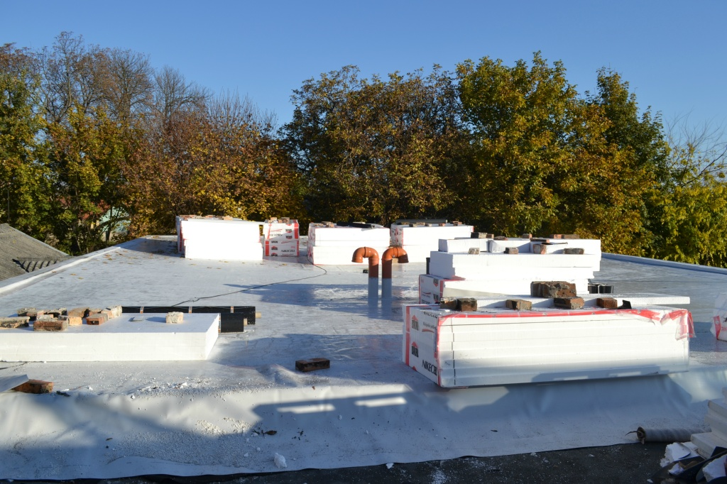 tető szigetelés 9