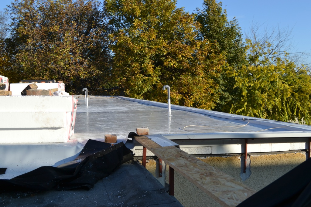 tető szigetelés 11