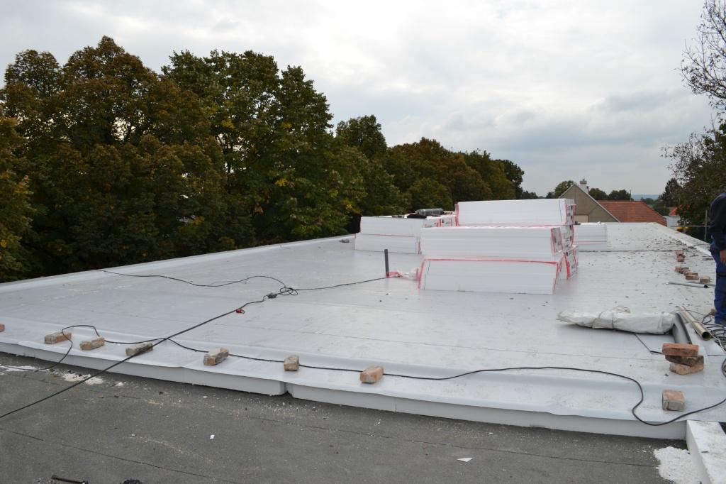 tető szigetelés 5