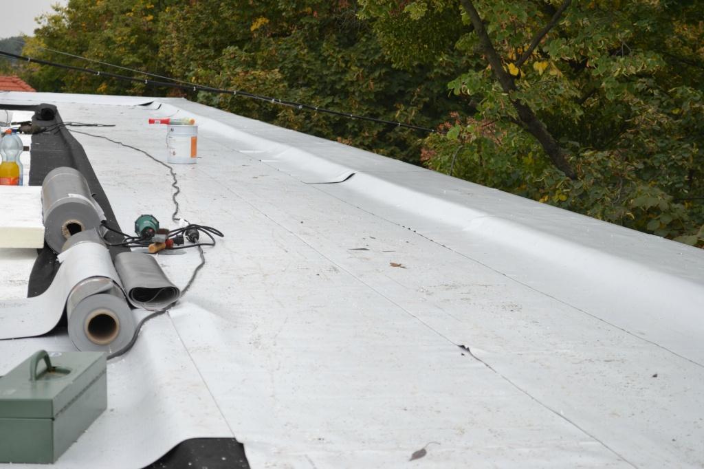 tető szigetelés 7